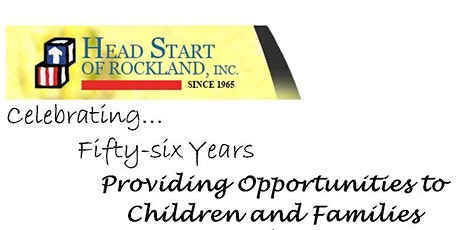 Head Start of Rockland's   Annual Fundraiser tickets