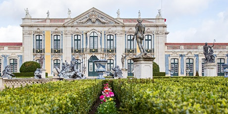 Voluntariado nos Jardins do Palácio Nacional de Queluz tickets
