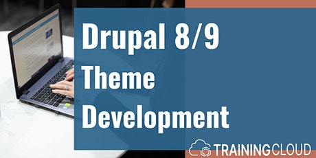 Introduction to Drupal 8/9: theme development (3-week course) tickets