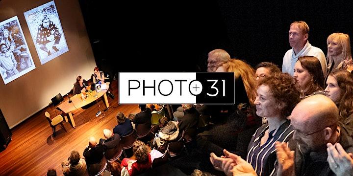Afbeelding van Photo31 WEBINAR – Fotofestival Naarden