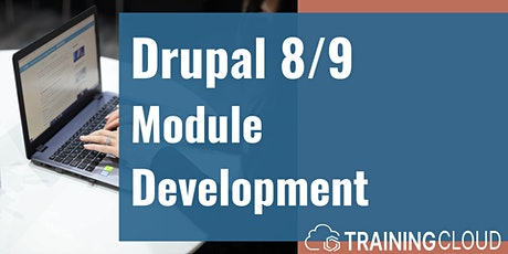 Introduction to Drupal 8/9: module development (3-week course) tickets