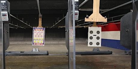 Intro to Home Defense Shotgun tickets