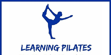 VCI Learning: Pilates sesion with Mariana Salvioli tickets