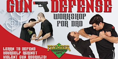 Gun Defense Workshop tickets
