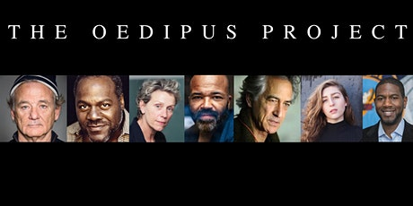 The Oedipus Project: Nobel Prize Summit tickets