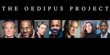 The Oedipus Project: Nobel Prize Summit biglietti
