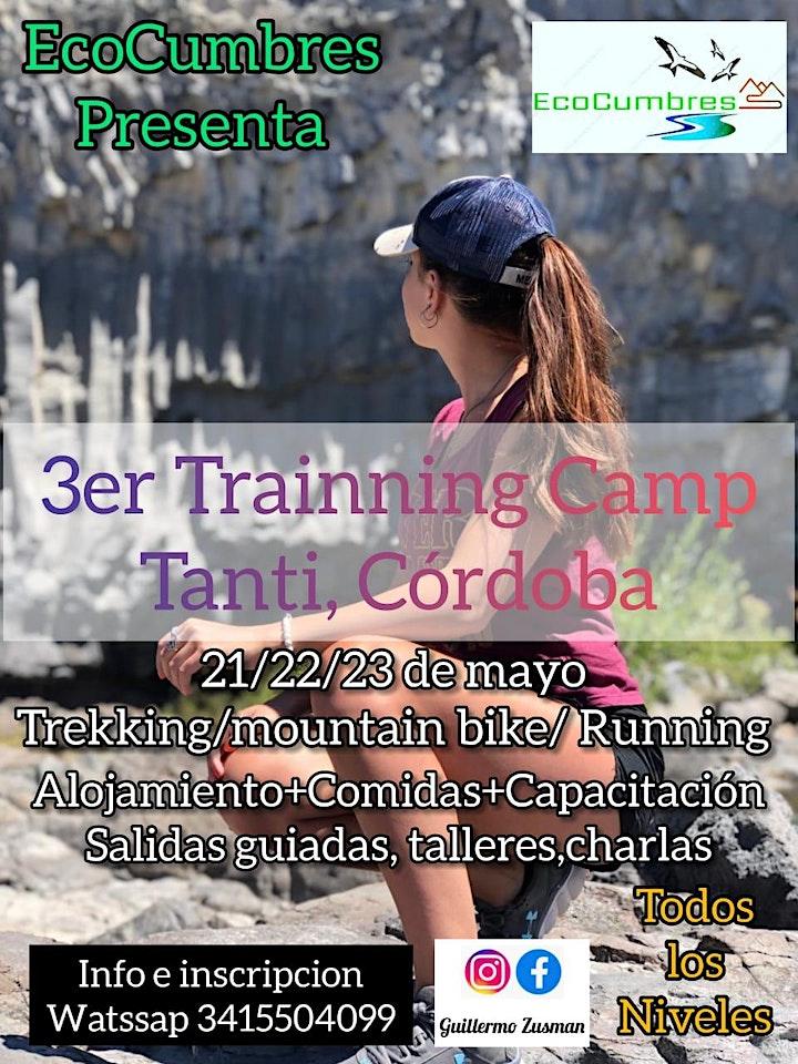 Imagen de trainning Camp