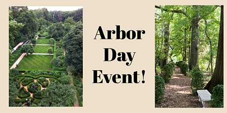 Arbor Day Event! tickets