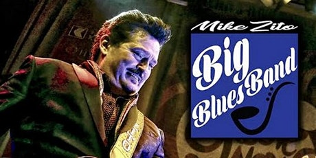 Mike Zito & his Big Blues Band featuring:  Joanna Connor & Albert Castiglia tickets