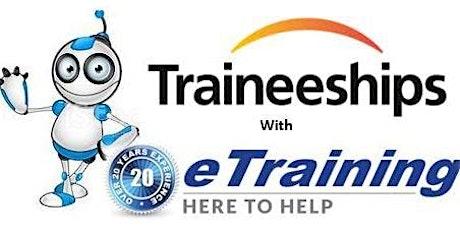 Employer Traineeship Information Session tickets