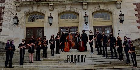 Pittsfield High School Orchestra tickets