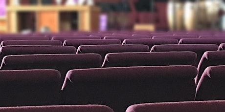 Sunday Morning Worship Celebration tickets