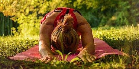 Journée Permaculture & Yoga billets