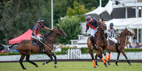 Friday Night Polo Party August with Served® tickets