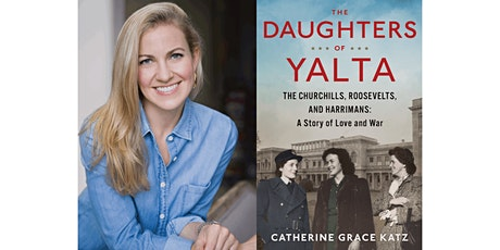 International Churchill Society New York Chapter Event: Catherine Katz tickets