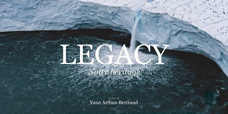 LEGACY: OUR HERITAGE movie night tickets