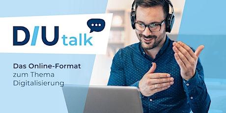 DIUtalk #14 Lehren und Lernen mit Microsoft-Teams Tickets