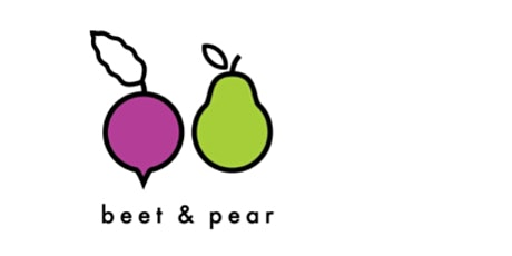 Thinking About the Future of Food: A Live Panel Discussion with beet & pear tickets