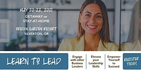 BDI Business Leadership Recharge 2021 tickets