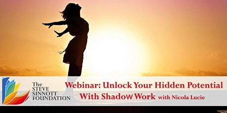 Unlock Your Potential With Shadow Work  - Life Long Learning Webinar Series tickets