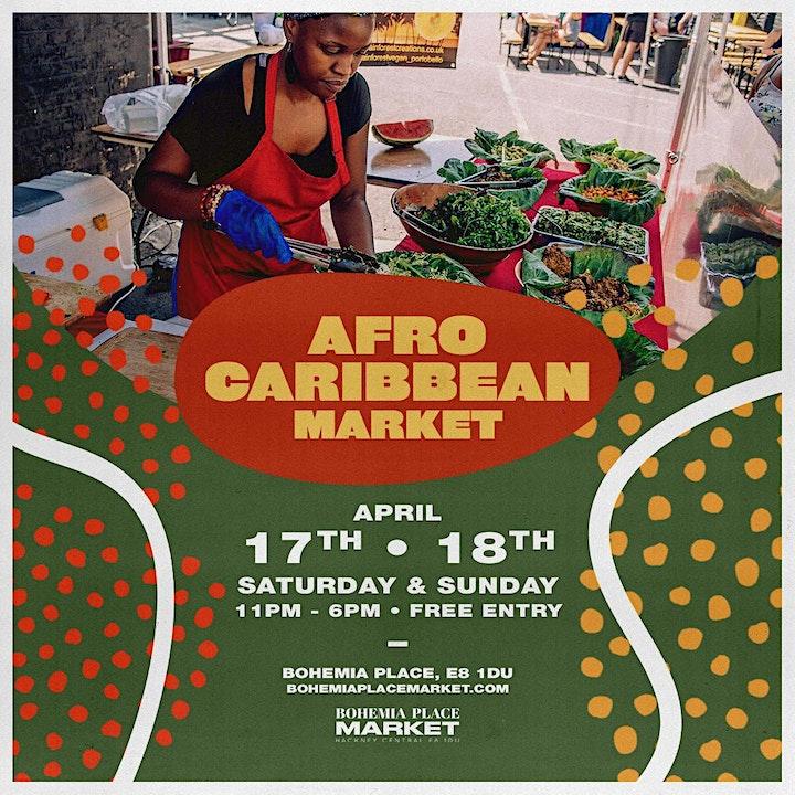 Afro-Caribbean Market image