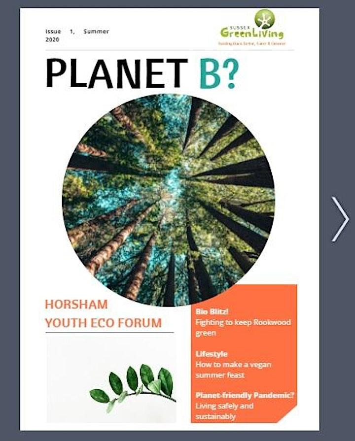 Youth Eco Forum image