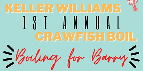 Keller Williams - 1st Annual Crawfish Boil tickets