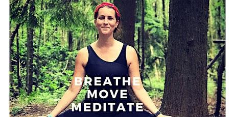 Virtual 'Wind Down' Hatha Yoga tickets