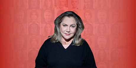 Kathleen Turner on Her Life, the Movies and the Power of Her Voice tickets