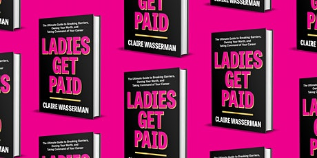 Gorge Women In STEM Book Club - Ladies Get Paid Part II tickets