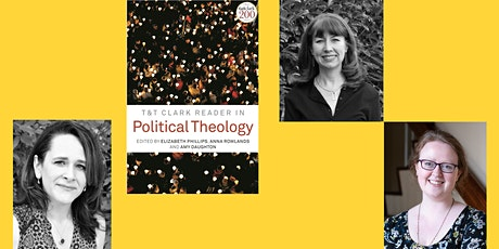 Book launch: Reader in Political Theology tickets