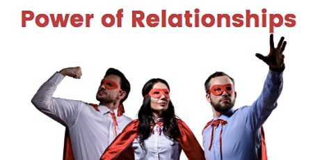 Power of Relationships Tickets