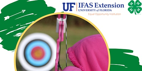 Fundamentals of Archery Day Camp tickets