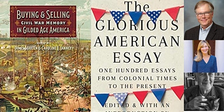 Buying and Selling Civil War Memory in Gilded Age America tickets