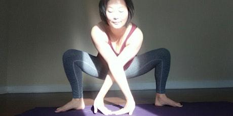 Relax & Renew with Yoga Nidra tickets