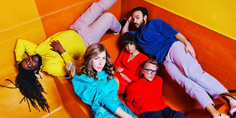 Lake Street Dive (Night 1) tickets