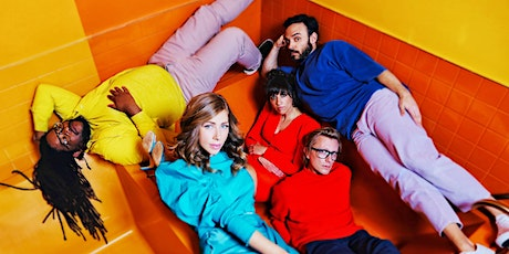 Lake Street Dive (Night 2) tickets