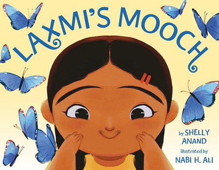 Celebrating Asian Pacific Heritage Month with Picture Books + Self-love image