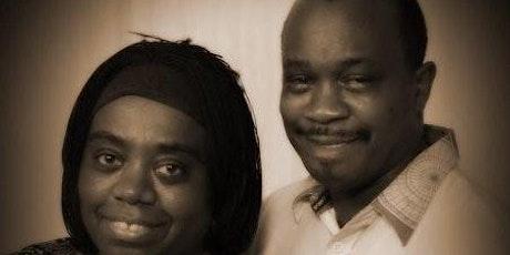 Bishop Jerry & Linda Jackson 31st Pastor Anniversary Banquet tickets