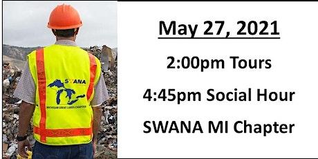 SWANA MI - Kent Co. Tour & Social Hour / Grand Rapids, MI tickets
