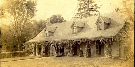 Alice Austen House Tour with Executive Director Victoria Munro tickets