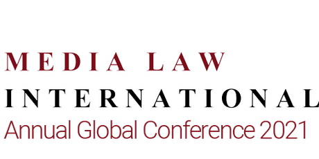 Media Law International - Annual Global Conference tickets