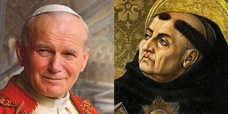 Aquinas and John Paul II on Human Action tickets