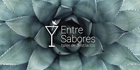 """Artes Culinarias """"Entre Sabores"""" - Taller de coctelería. entradas"""