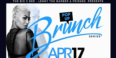 Pop Up Brunch Day Party Series Late Night Edition tickets