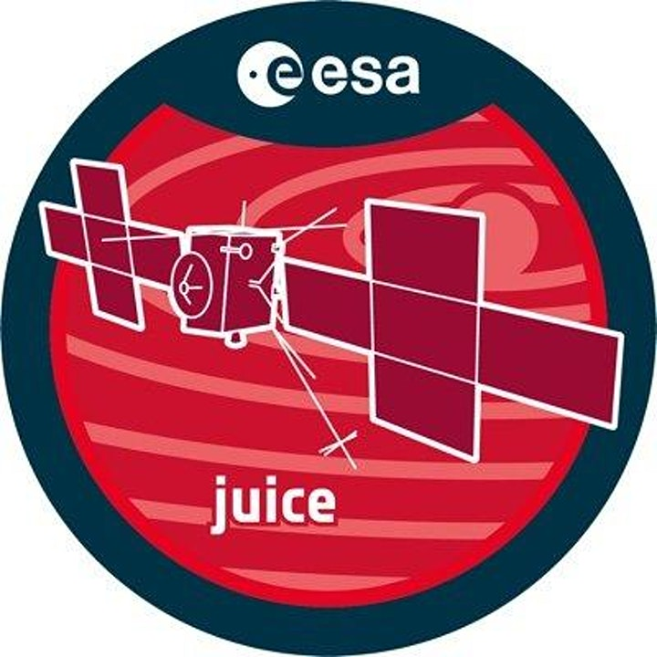 The Jovian Explorers:  From Juno to JUICE by Dr Leigh Fletcher Uni of Leic image
