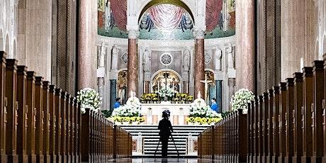 Cuarto Domingo de Pascua tickets