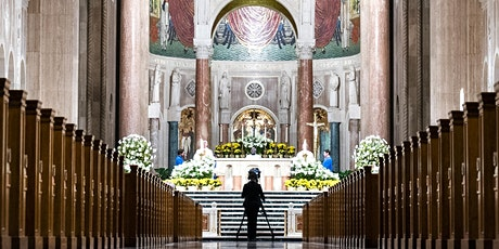 Vigil Mass of the Fifth Sunday of Easter tickets