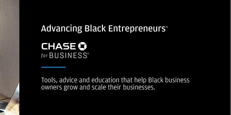 NEW MODULE! Navigating Your Cash Flow- Advancing Black Entrepreneurs tickets