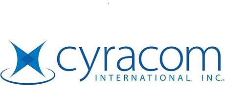 CyraCom Hiring Event tickets